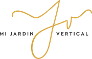 Logo of Mi Jardín Vertical